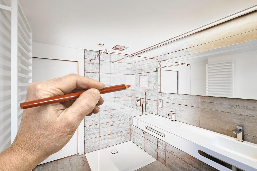 De badkamer verbouwen: 12 handige tips