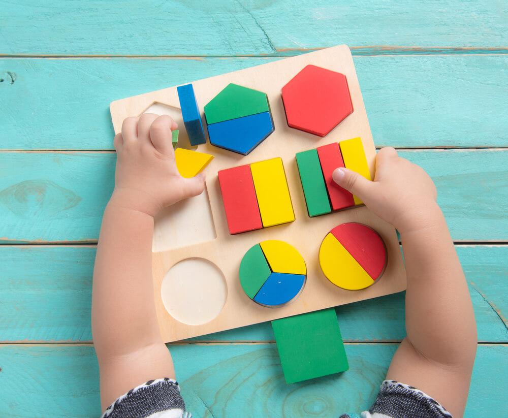 12x Het leukste houten speelgoed voor kinderen