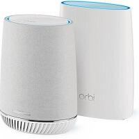 10. Netgear Orbi Voice kit RBK50V - Multiroom