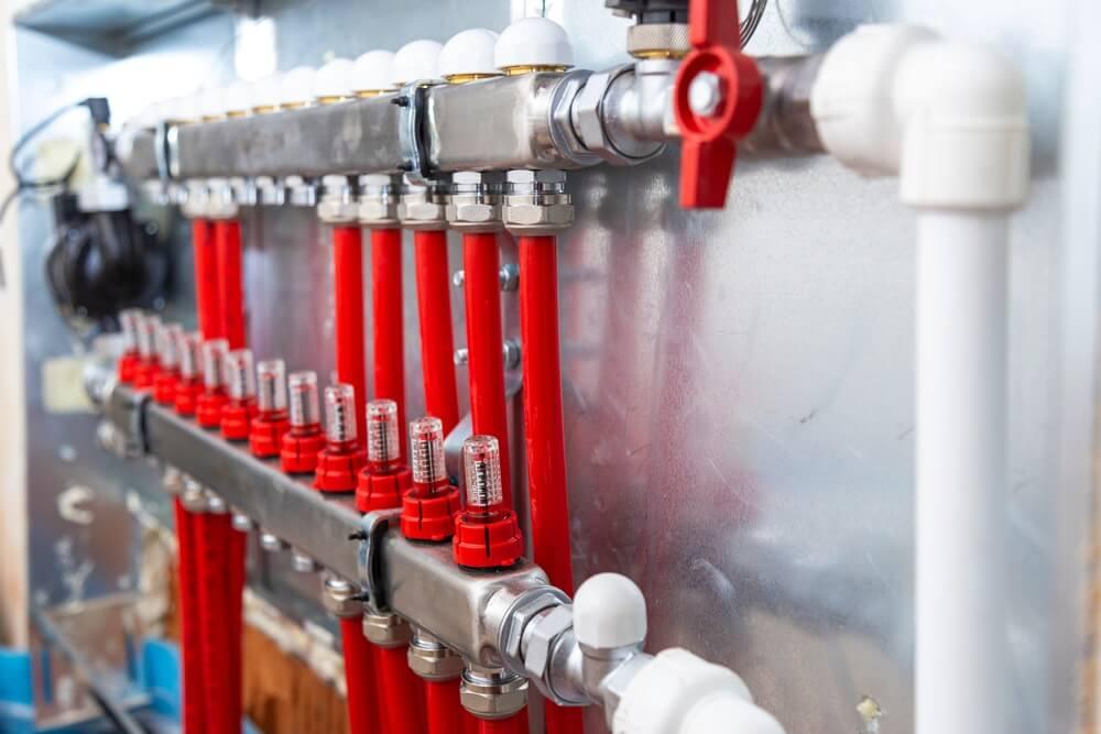 Welke cv-ketel past bij vloerverwarming