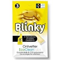 Blinky® EcoCleanTabs Ontvetter