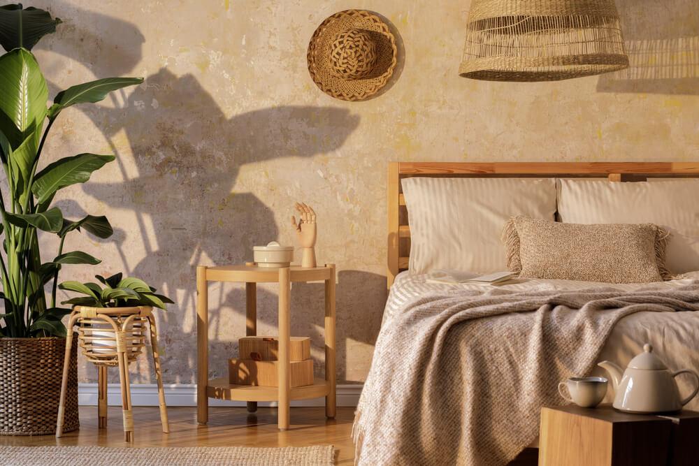 Trendy zomerse slaapkamer styling: 9x dít heb je nodig