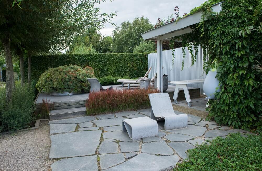 2. Beschermt jouw tuinmeubelen tegen verschillende weersinvloeden