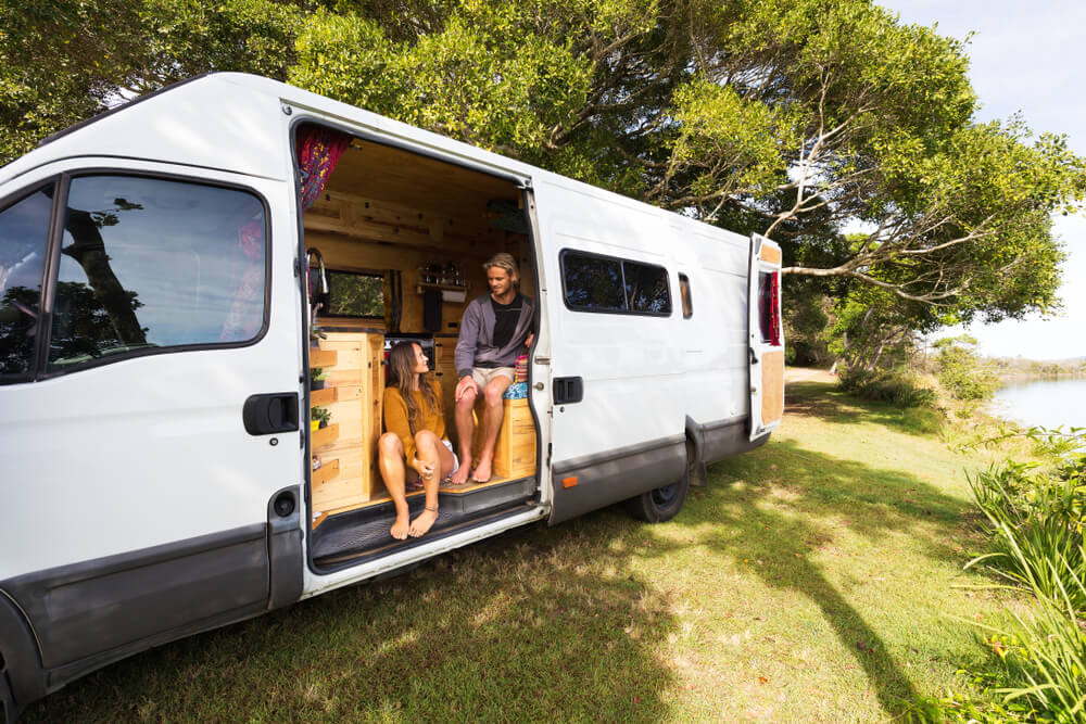 Wonen in een camper: waarom kiezen voor een vanlife?