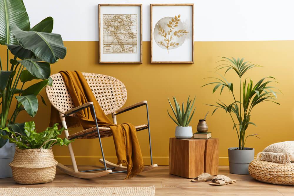 Geel is dé trendkleur voor zomer 2021: shop 10x mooie gele accessoires voor jouw interieur