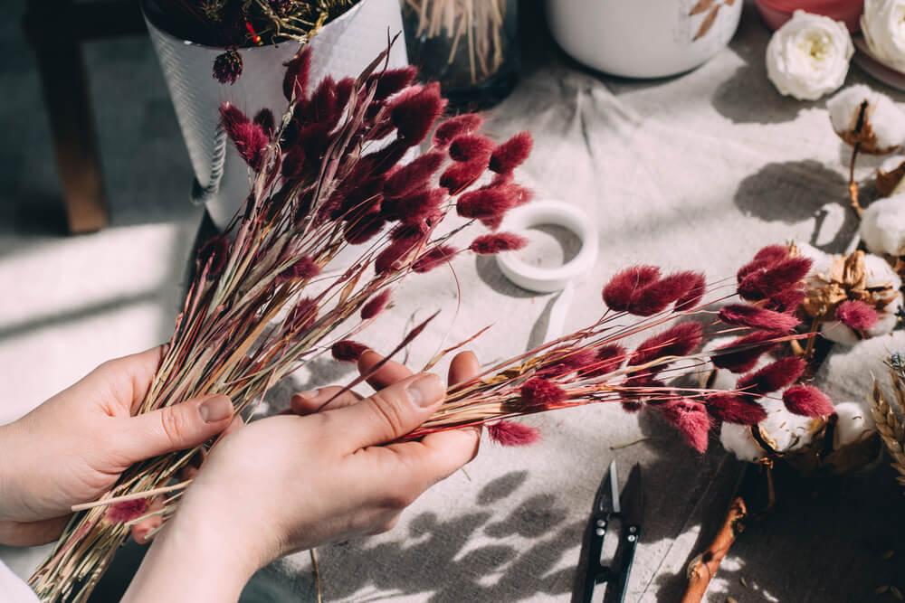 De mooiste droogbloemen shop je hier!
