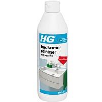 HG badkamerreiniger - 500 ml - glanzend resultaat
