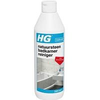 HG natuursteen badkamer reiniger