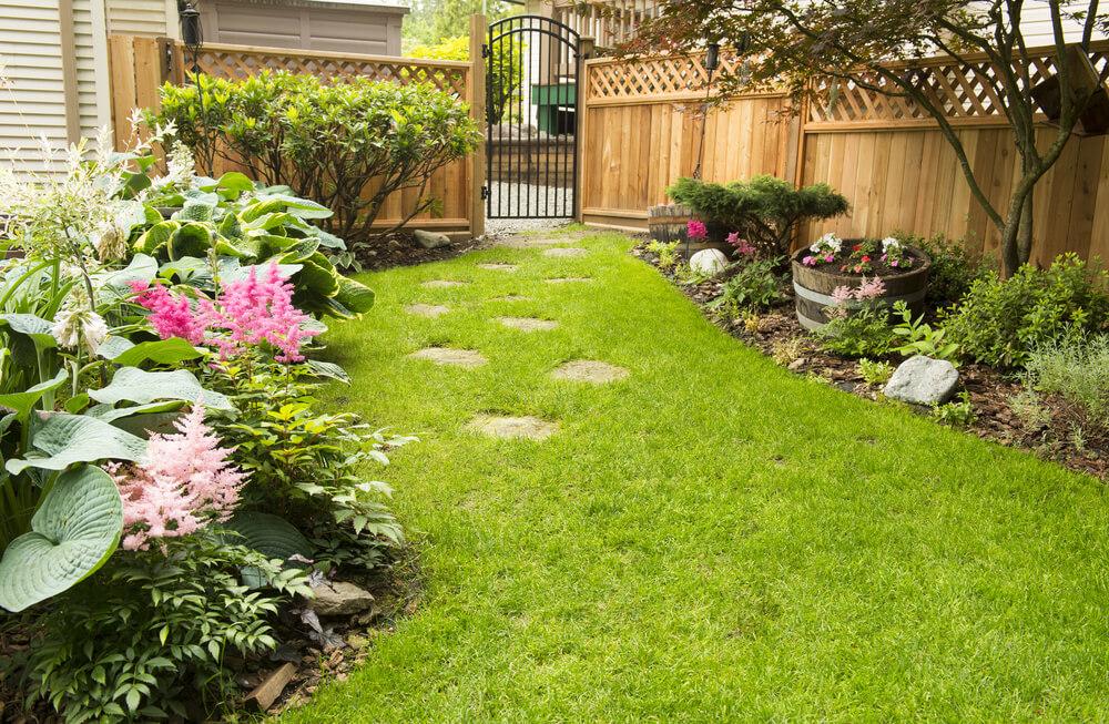 Jaren 30 woning met ruime tuin