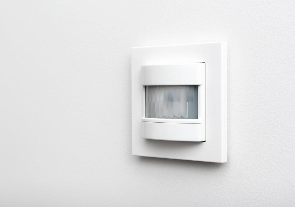 (Touch)sensoren in huis