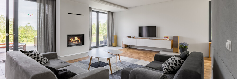 Tv-meubel stijl: match met interieur
