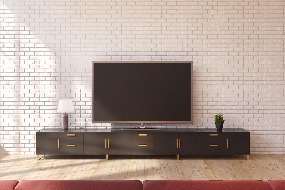 Materiaalsoort van het tv-meubel