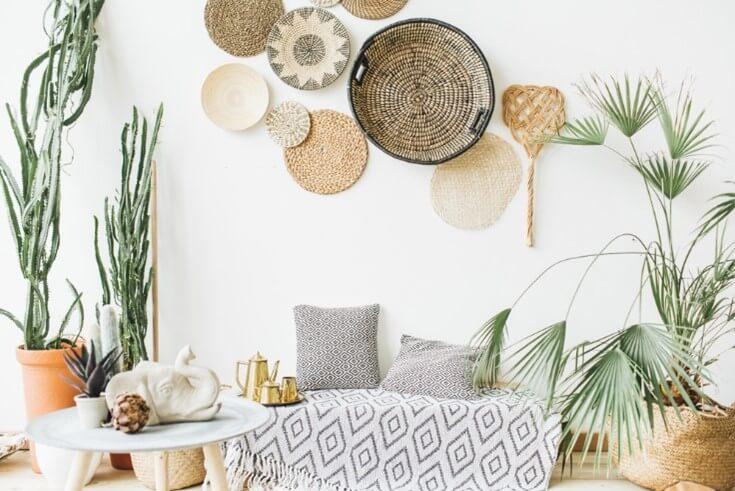 5 manieren om je muur uniek en mooi te decoreren