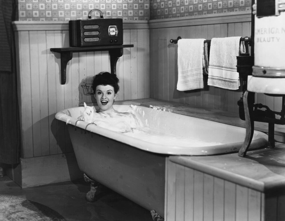 Een retro badkamer inrichten: zó doe je dat op stijlvolle wijze!