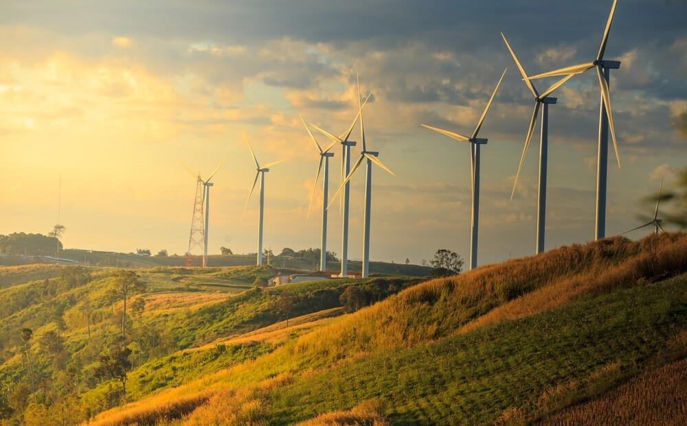 De nadelen van windparken